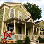 Lucy's Sauggy Dollar Bar