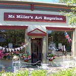 Mr. Miller's Art Emporium and Other Useful Things