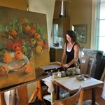 Dawn Stafford's Peachbelt Studio and Gallery