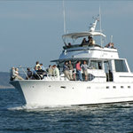 Yacht Boat Charters