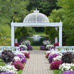 Apple Blossom Chapel And Gardens