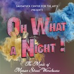 Oh What a Night! - The Music of Mason Street Warehouse (1)