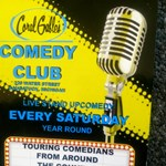 Coral Gables Comedy Club