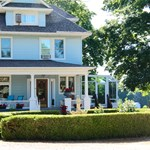 J. Paule's Fenn Inn Bed and Breakfast
