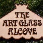 Art Glass Alcove
