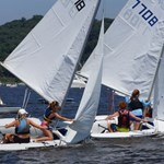 Saugatuck Yacht Club & SYC Sailing Program