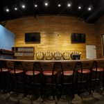 Saugatuck Brewing Company - The Barrel Room